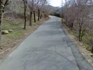 carretera de los pinos