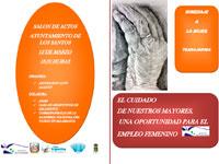 Homenaje Mujer Trabajadora en Los Santos