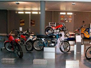 Museo Automoción Salamanca