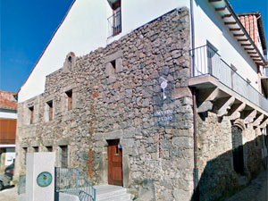Museo Judío de Béjar David Melul