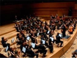 Joven Orquesta Sinfonica de Castilla y León
