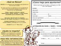 Programa NEXUS