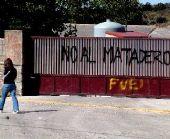 Antiguo Matadero municipal de Béjar