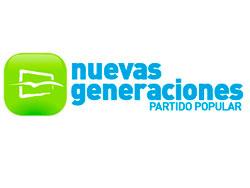 Nuevas generaciones Partido Popular