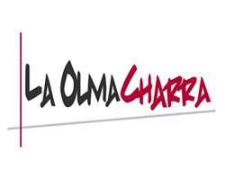 La Olma Charra. Logotipo