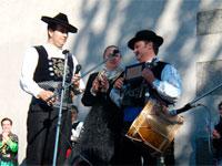 Festival Musica Tradicional Peromingo