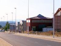 Poligono Industrial Béjar