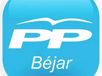 Partido Popular, Béjar