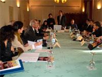 Asamblea de la Fundación Premysa