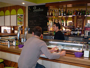 Bar Picoteo, Béjar