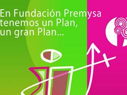 Cartel Plan de Igualdad Premysa