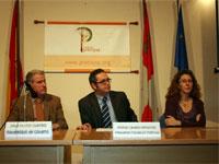 Clausura programa Etcote III de Fundación Premysa, Béjar