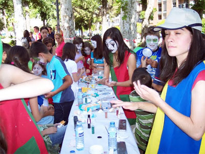 Jornadas ambientales Premysa, Béjar