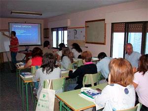 Jornadas Economía Social de Premysa, Puerto de Béjar