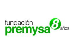 Logo Fundación Premysa