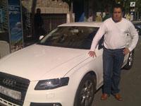 Taxi López Revelo