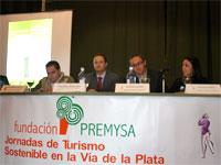 Jornadas de Turismo Sostenible Vía de la Plata