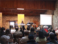 Consejo participación Reserva de la Biosfera