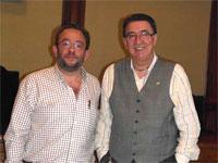 Cipriano González y Rodriguez Celador
