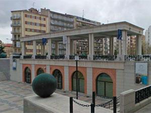 Museo del Comercio, Salamanca