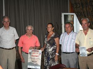 Presentación encuentro de Familias Salesianas en Béjar