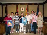 Presentación San Juanito 2011, Béjar