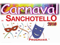 Carnaval Sanchotello 2010
