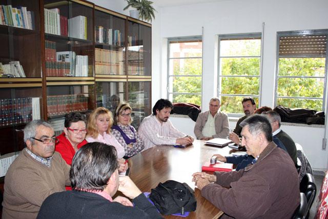 Reunión coordinadora regional de plataformas sanitarias