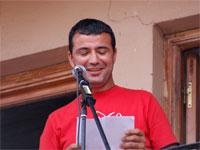 Santi Blanco