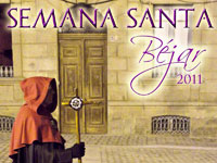 Semana Santa Béjar 2011