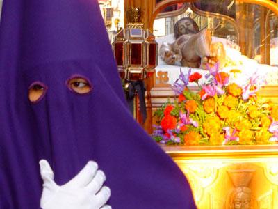 Semana Santa Béjar