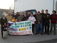 Sociedad de Pescadores Peña de la Cruz