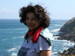 Soledad Murillo de la Vega