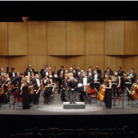 Strauss European Orchestra