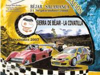 Subida Charra 2008