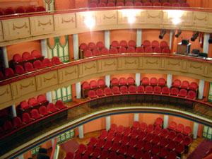 Teatro Cervantes, Béjar