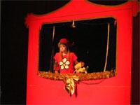 Teatro Cervantes de Béjar