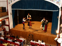 Teatro León Felipe, Sequeros
