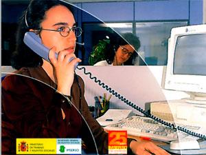 Servicio de Teleasistencia