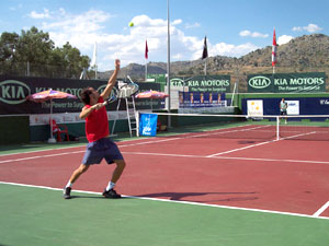 canchas de tenis bejar