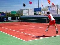 VI Open de Tenis Ciudad de Béjar