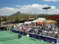 Open de Tenis Virgen del Castañar, Béjar
