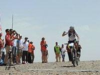 Primera etapa Titan Desert 2011