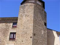 Torreón del Palacio Ducal de Béjar