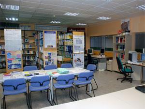 Centro de Documentación Europea. Universidad de Salamanca