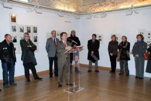 Presentación exposición Miguel de Unamuno