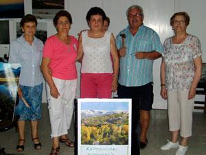 Exposición de Fotos en Valdelamatanza