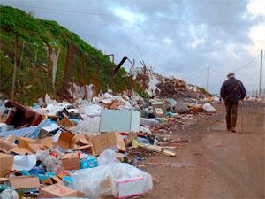 Las lanchillas han sido el centro de nuestros residuos durante años