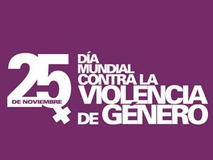 25N Día Mundial Contral la Violencia de Genero