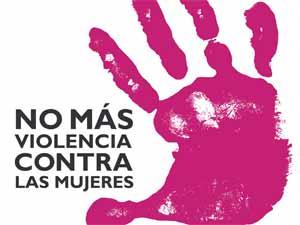 Dái Internacional Violencia de Genero